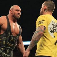 Ryback Takes A Shot At CM Punk's Surgery