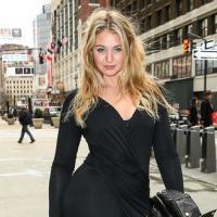 Gorgeous Plus-Size Model Strikes Back To Troll