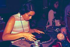 Underground DJs Share Love at LA's Noche Romántica