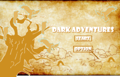 Dark Adventures Continues