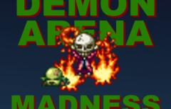 Demon Arena Madness