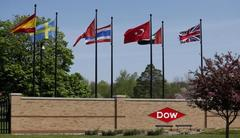 Dow Chemical profit beats as consumer focus pays off