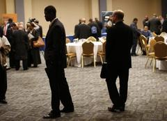 Jobless claims rise, but four-week average at two-month low