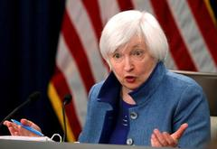Fed's Yellen says 'makes sense' to gradually raise interest rates