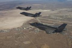 Exclusive: Pentagon, Lockheed near deal on $9 billion F-35 contract - sources