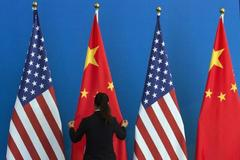 China willing to work with new U.S. administration to promote healthy ties: commerce ministry