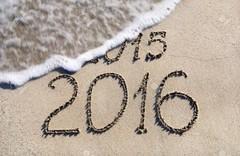 2016 Año de crecimiento!
