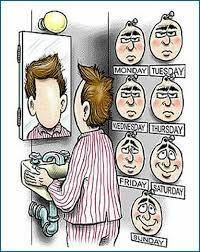 Si expresas tus emociones ......no enfermas!