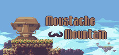 'Moustache Mountain' offers cheap plaforming fun and local multiplayer