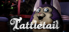 Live every 90s kid's worst nightmare in the first-person horror game 'Tattletail'