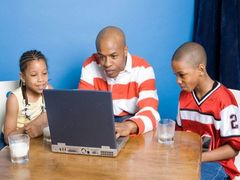 Be Aware of What You Share Online About Your Kids