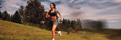 2 consejos para correr: estira e hidrata -