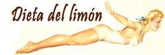 Dieta del Limón IV: 3er día. Ya se ven resultados -