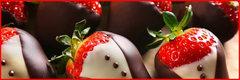 ¡Que rica la fresa! -