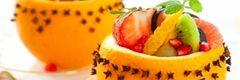 Beneficios de la Naranja -