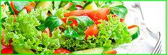Ensalada para cenar - adelgazarysalud.com