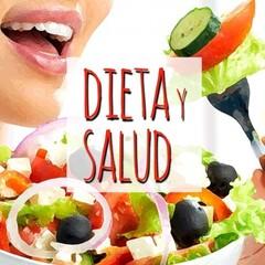 Dieta Equilibrada: ¿Cómo lo consigo? -