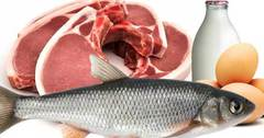 Alimentos ricos en vitamina A -