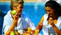 Dieta para la menopausia -