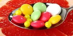 Requerimientos Nutricionales de Vitaminas -