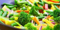 Dietas Veganas: información útil -