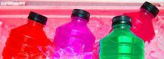 Bebidas Deportivas: no aptas para los niños -