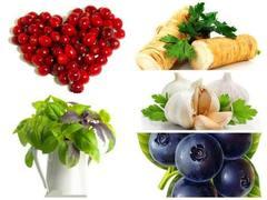 Los 4 Diuréticos Naturales más efectivos -