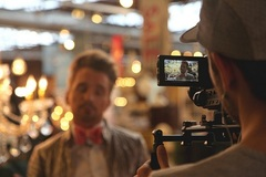 When To Hire A Video Production Company | Young Upstarts