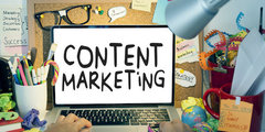 How To Create A Content Marketing Strategy That Works | Young Upstarts
