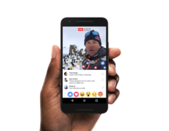 Five Ways Your Business Can Use Facebook Live | Young Upstarts