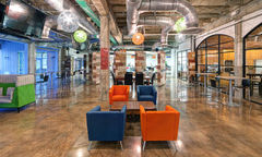 Four Worth-The-Money Round-The-Clock Coworking Spaces In Singapore | Young Upstarts