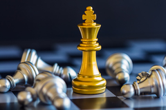 4 Things Businesses Can Learn About Strategy From Chess | Young Upstarts