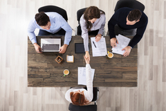 Five Ways To Make Your Business Stand Out To Prospective Employees - Young Upstarts