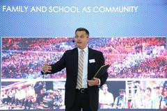 [Interview] Russell Hazard, Director Of The Aidi School – Teaching, Learning, And Innovation Center In Beijing, China. | Young Upstarts