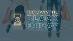Black Friday 2021 | Only 100 Days Left | Coupons and Deals