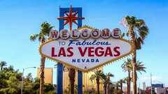 Vacation in Las Vegas and Spend Almost Nothing | Travel Deals