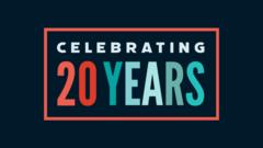 Celebrating 20 Years of Saving You Money! - The Brad's Deals Blog