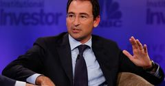 Blackstone president says US-China trade war will be resolved