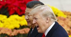 China said to call off high level trade talks with US as tariff war escalates
