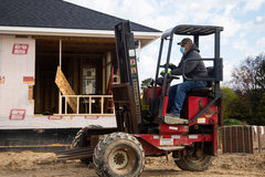Homebuilders just saw the strongest June sales since the last housing boom, as pandemic pushes more buyers to the suburbs
