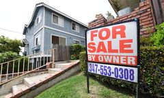 Home prices see strong June bounce, but economists warn it likely won't last