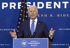 Biden says 'dire' jobs report shows stalling economy, calls on Trump and Congress to pass stimulus