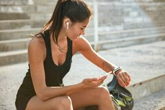 Have Apps, Get in Shape?