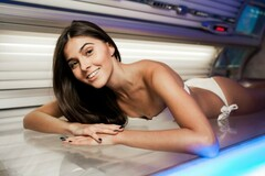 Why Do Young Women Get Addicted to Indoor Tanning?