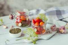 Add a Flavor Punch to Your Meals: Give Pickled Veggies a Try