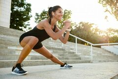 Good Workouts Might Extend a Woman's Life