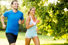 Is Interval Training the Fountain of Youth?
