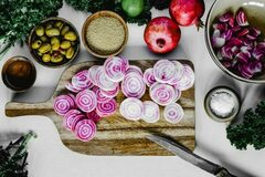 Give This Recipe for Tasty, Nutritious Beets a Try
