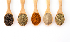 Get Spicy With Homemade No-Salt Seasonings
