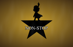 Non-Stop [Hamilton Animation]